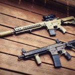 Trump Won't Buck His Base to Address Gun Violence