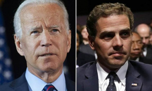 Why Hunter Biden Has to Be Defended