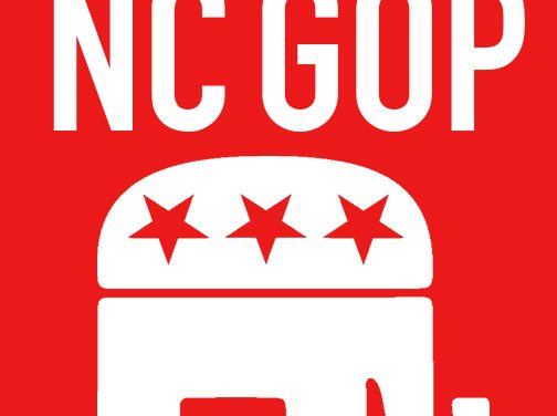 Is the North Carolina GOP the Future of the National Party?