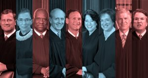 The Supreme Court is Now Controlled by Nut-Jobs