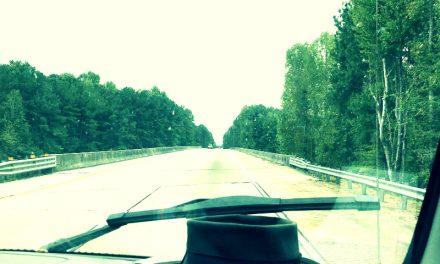 A Short Trip Through America
