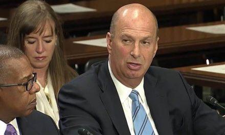 Why Trump Won't Let Ambassador Sondland Testify