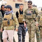 The United States Officially Sells Out the Kurds