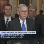 Could the Senate Republicans Really Convict Donald Trump?