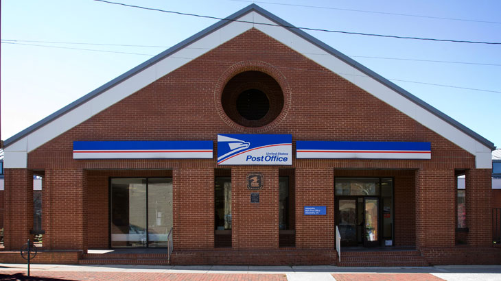 What if the Post Office Offered Banking Services?