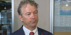 Rand Paul Makes Me Yearn for Death
