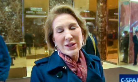 World's Biggest Idiot: Carly Fiorina