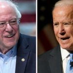 The Biden-Sanders Finale I Predicted Is Shaping Up