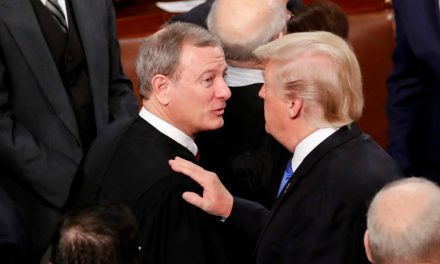 Can John Roberts Break Ties in the Impeachment Trial?