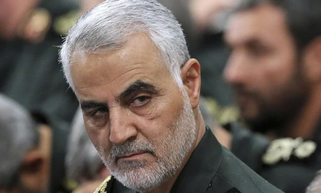 Ruminations on Soleimani and the Middle East
