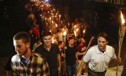Is Virginia Headed for a New Charlottesville?