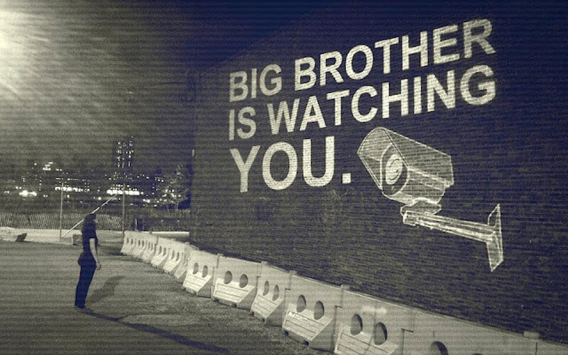 The Ineffective Surveillance State