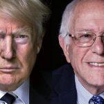 Is Trump Right to Prefer Bernie?