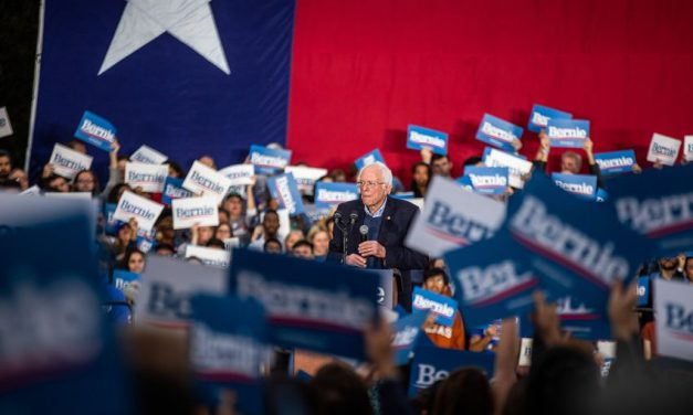 The Real Hidden Weakness of Sanders' Campaign
