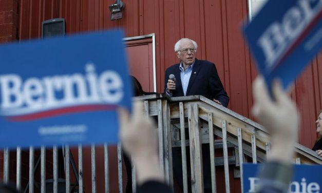 Bernie Never Had a Chance