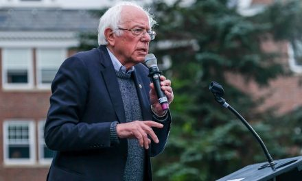 Why Bernie Sanders is Making a Mistake