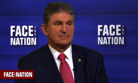 Manchin Moves to Censure Trump