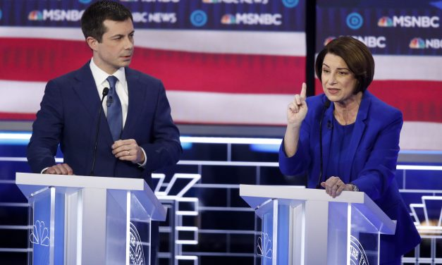 The Nevada Debate Was Entertaining and Revealing