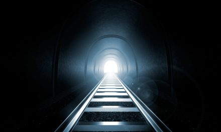 Is There Light at the End of the Tunnel?