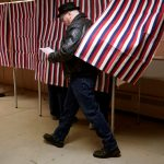 Parsing the Turnout in New Hampshire