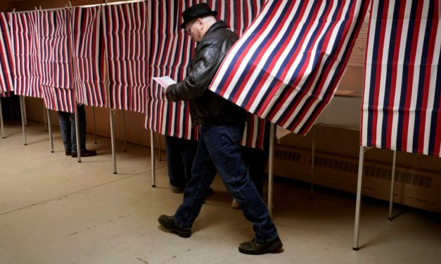 Why Democratic Voting Reforms are Different From Republican Voting Reforms