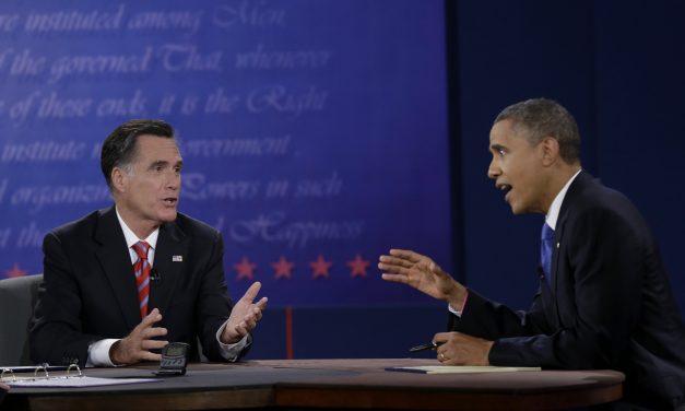 Overstating Mitt Romney's Heroism