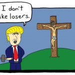 Trumpism and the Corruption of Christian Morals