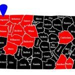 Tennessee Half-Step COVID-19 Toodeloo