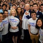 The Youth Vote Emerges as a Problem for the Democrats
