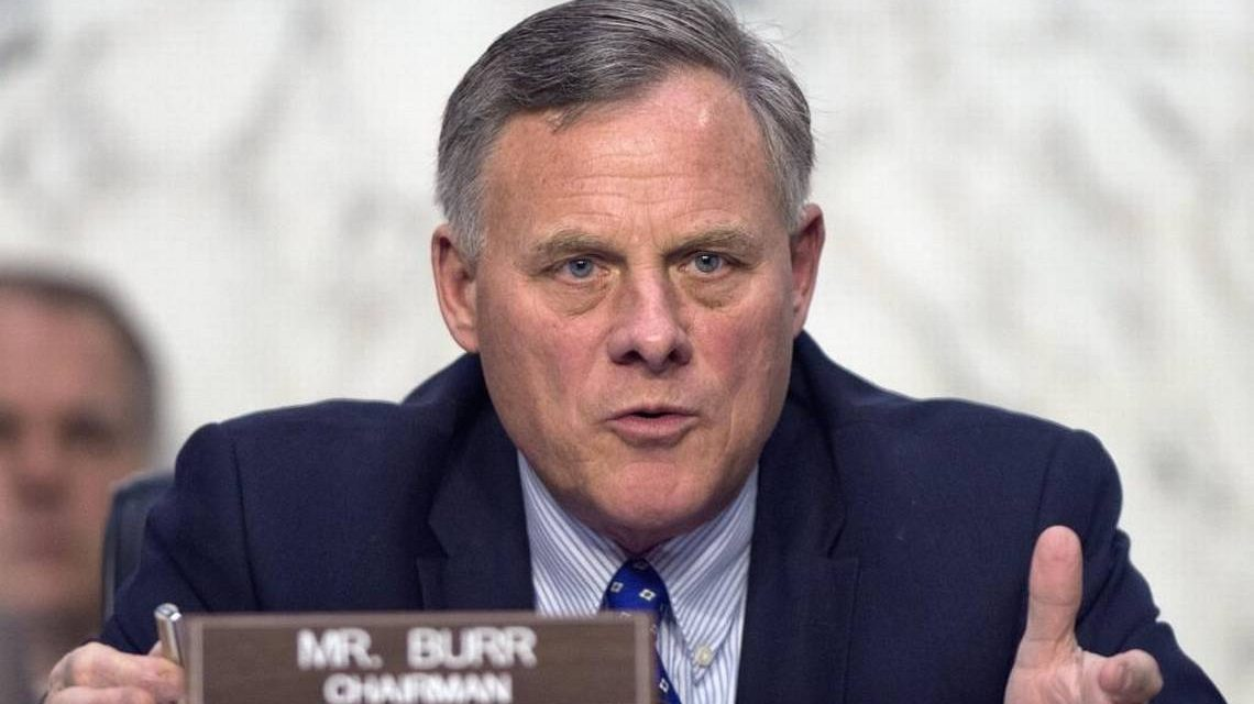 Senate Intelligence Committee Confirms Trump-Russia Connection