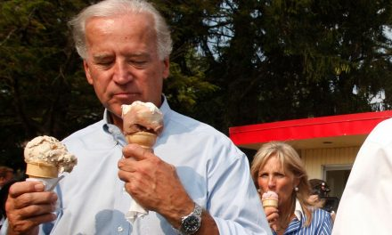 Joe Biden the Uniter