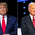 Biden is Ahead, But It's Too Close for Comfort