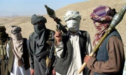 There's No Covid-19 Peace Dividend in Afghanistan