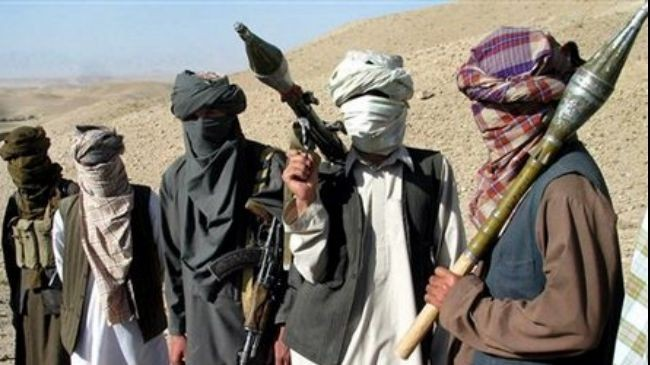 The Taliban Are Making It Impossible to Help Them