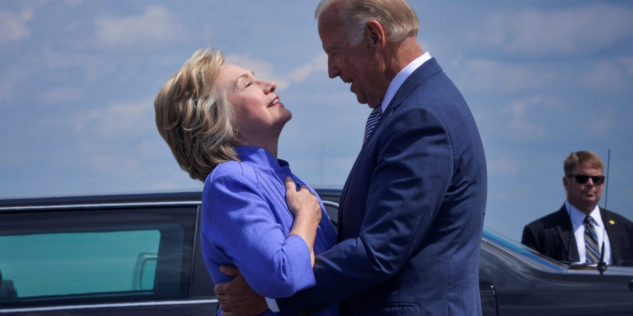 Winning Support from Suburban Republicans is Key for Biden