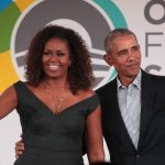 The Obamas Won't Visit White House for Portrait Unveiling