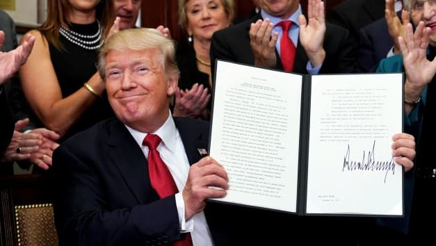 Killing Obamacare Doesn't Fit Trump's Reelection Strategy