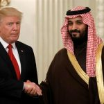 Why Does Trump Defy Congress in Order to Arm the Saudis?