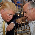 Rudy Giuliani Belongs in Prison