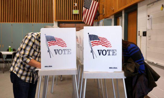Fear More than Cowardice Explains GOP's Voter Suppression Efforts