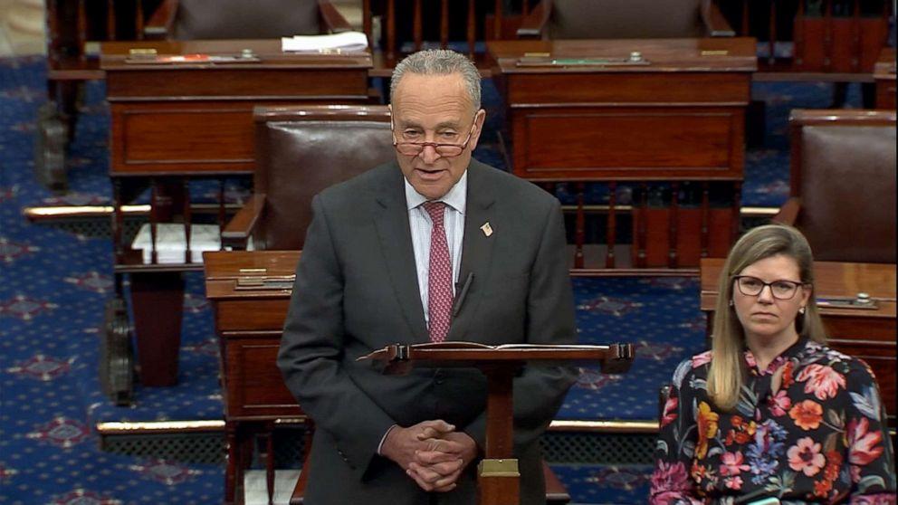 Here's How Many Senate Seats I Think the Democrats Will Win