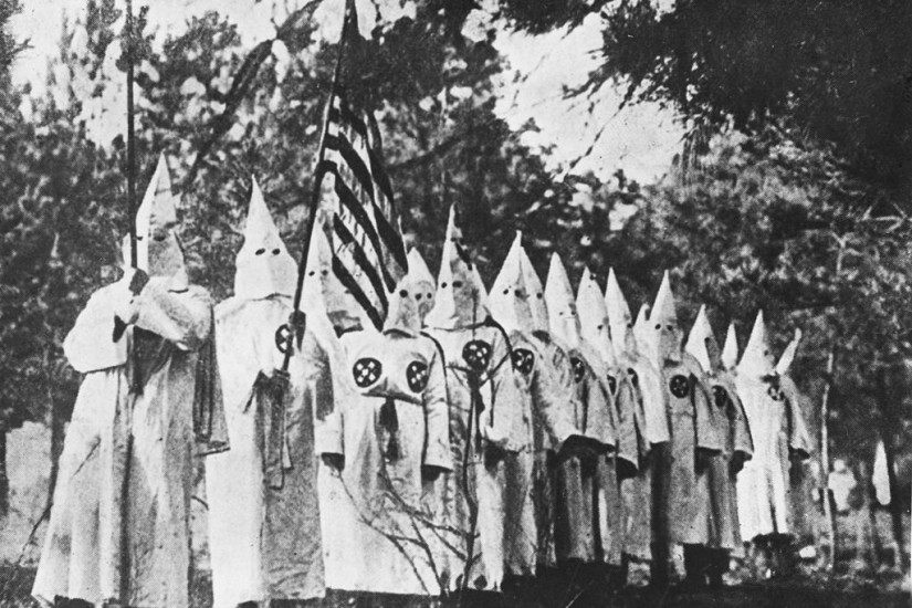 The GOP Chose White Supremacy in 2013