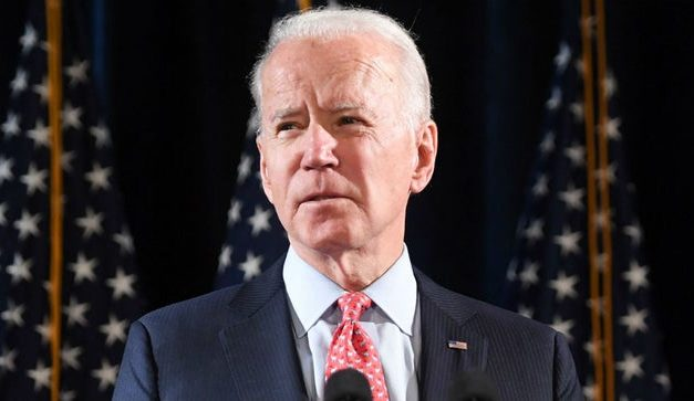 Maybe Biden Can Hold This Country Together