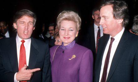 Mary Trump Drops a Bomb on the Family