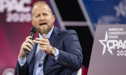 What's Brad Parscale Have to Worry About?
