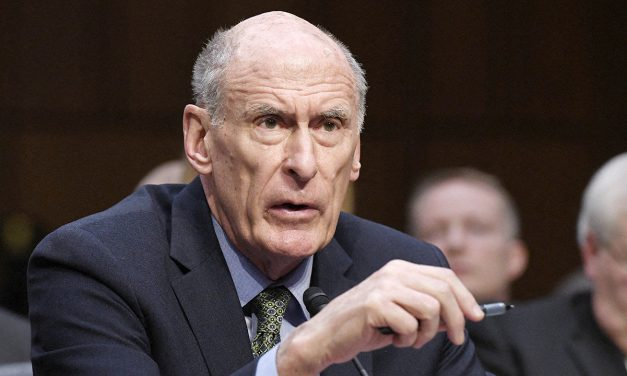 Dan Coats Wants a Special Commission to Oversee November's Elections