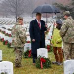 Trump's Sycophants Offer Weak Defense of His Hatred of Veterans