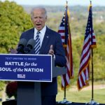 Biden Calls on Our Better Angels at Gettysburg