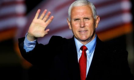 Will Mike Pence's Constitutional Duties Sink His Political Future?