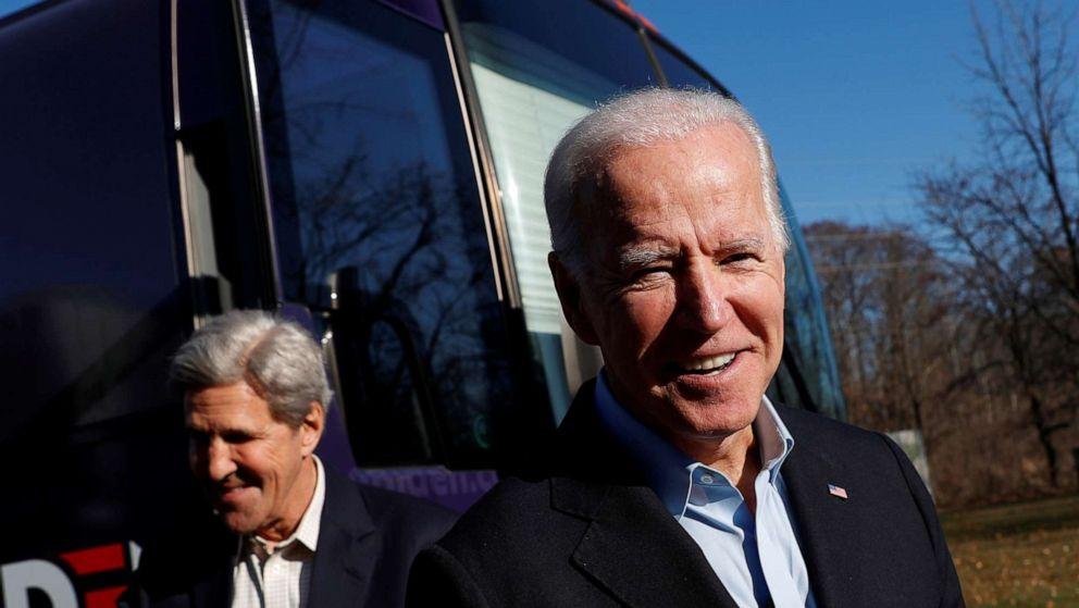 Biden Goes Super-Big on Climate Change